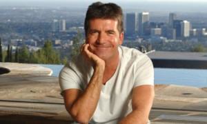 Simon Cowell, cel mai temut arbitru la concursurile de talente