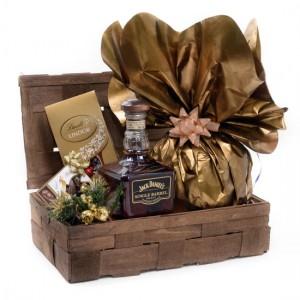 Christmas with Jack - Cosuri Cadou cu Jack Daniels Single Barrel1