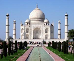 Despre Taj Mahal