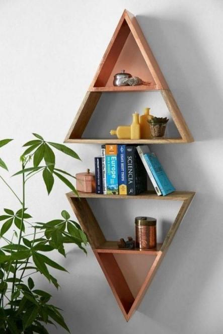 raft triunghi