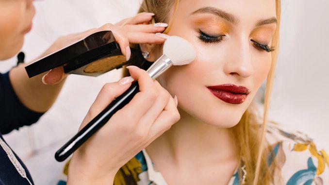 beauty la salon cu stailer